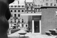 Gregory Ain House at MoMA #8, Location: New York NY, Architect: Gregory Ain