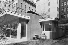 Gregory Ain House at MoMA #9, Location: New York NY, Architect: Gregory Ain