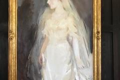 Margaret Carnegie Ricketson, Greyfield Inn