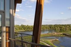 GWWO, Dupont Environmental Center