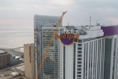 Hard Rock Hotel & Casino, Atlantic City