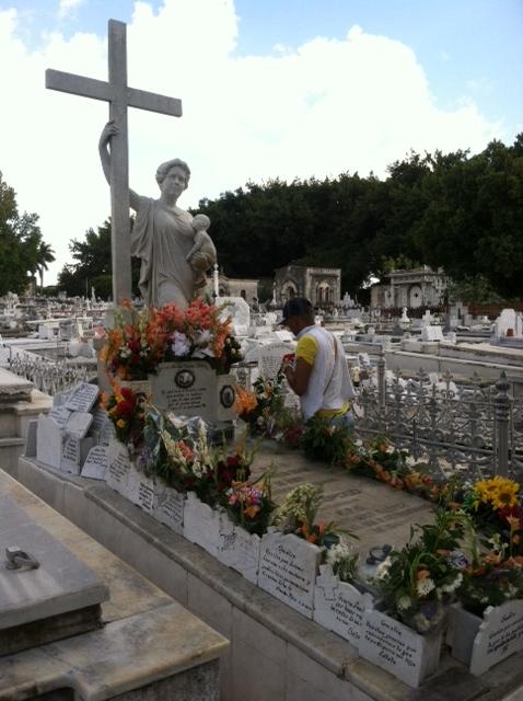 Havana Necropolis