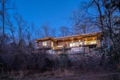 Haw River House, Arielle Schechter