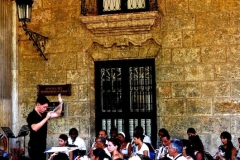 Hemingway's Havana, Robert Wheeler