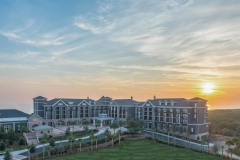 The Henderson Resort, Sunset