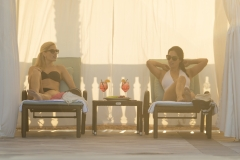 Henderson Resort, Adult Pool – Cabana