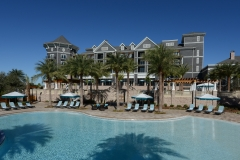 The Henderson Resort, Family Pool