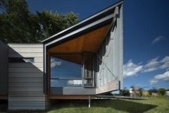 High Meadow Dwellings, BCJ