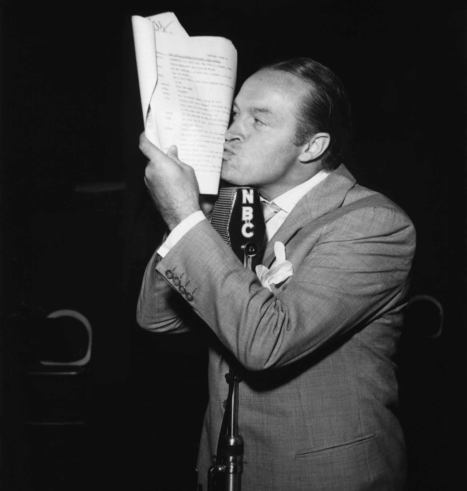 Hollywood Modern, Bob Hope