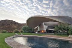 Hollywood Modern, Bob Hope House