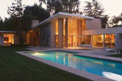 Hollywood Modern, Gary Cooper House