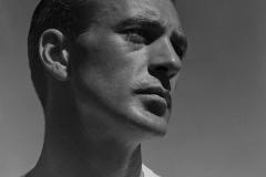 Hollywood Modern, Gary Cooper