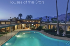 Hollywood Modern, Houses of the Stars