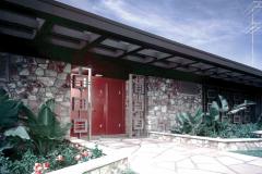 Hollywood Modern, Lucille Ball and Desi Arnaz House