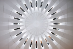 HUSH: UT Unisphere