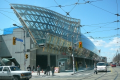 The AGO, Toronto