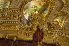 Interior Landmarks, Mark Hellinger Theater