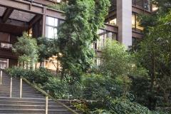 Interior Landmarks, Ford Foundation Building