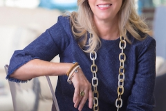 Joni Vanderslice, president and owner of J. Banks Design