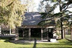 Norman Jaffe Studio, Martin Architects