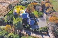 Jaffe Property, Overhead Shot