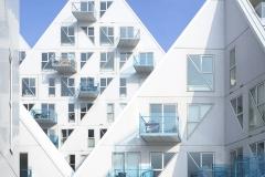 Iceberg, Aarhus, Julien De Smedt