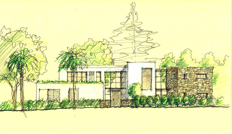 Orchard Hill, Ken Linsteadt Architects