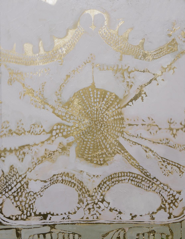 Ceiling of Gold, KimberlyBrooks