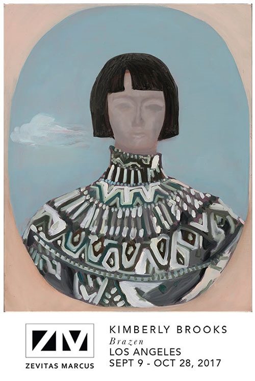 Talitha, Kimberly Brooks
