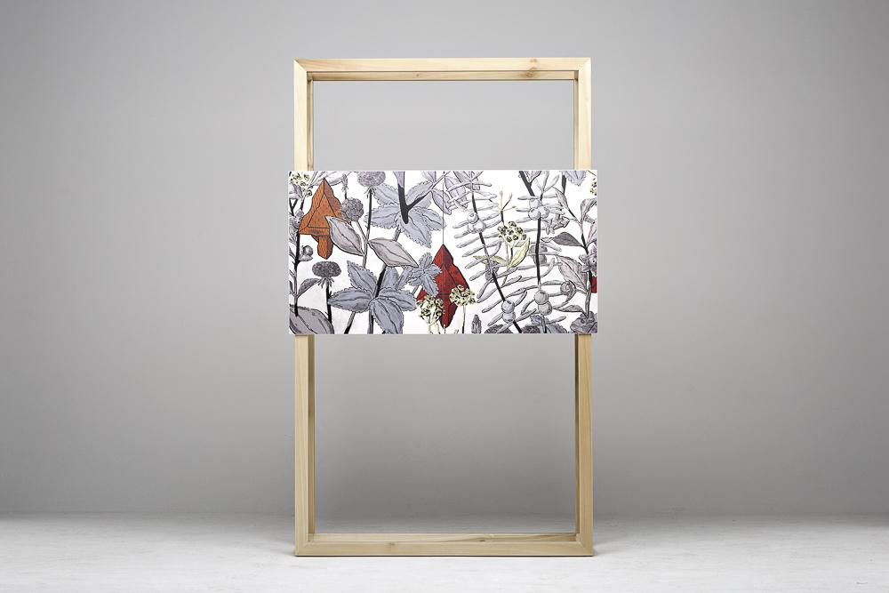 KINU console, by Paolo Bandiello at ART