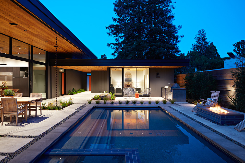 An Eichler for the 21st Century, by John Klopf