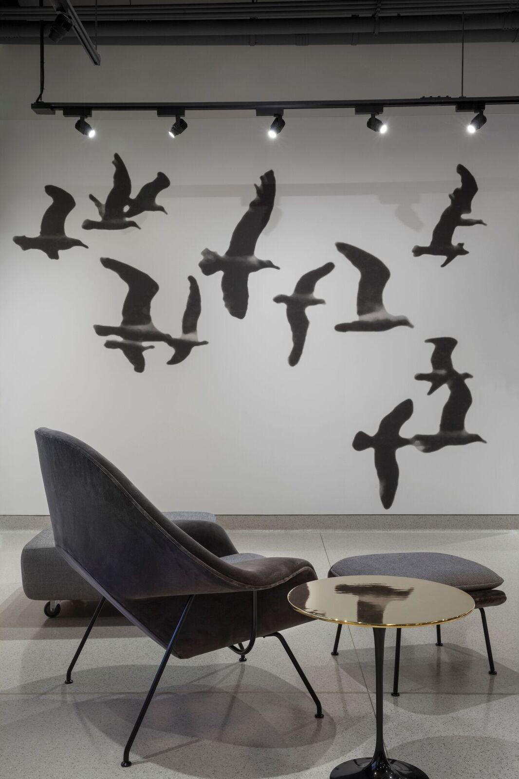 Knoll Showroom, Los Angeles, by ARO