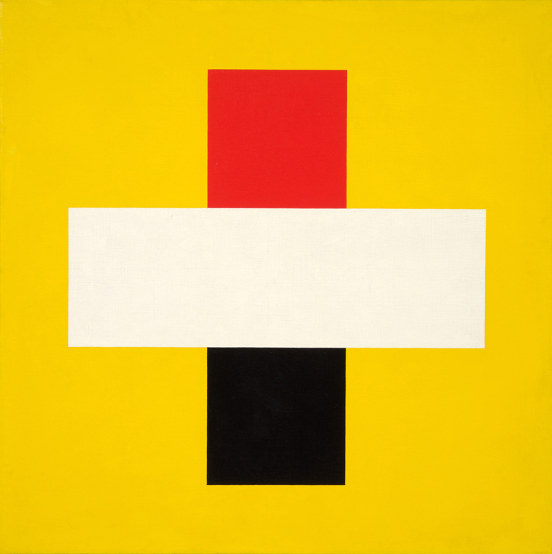 Home Run, Frederick Hammersley, Los Angeles Modern Auctions (LAMA)