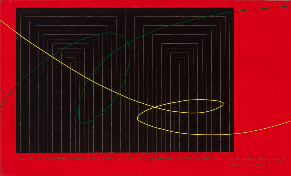 Favorite Title, Richard Pettibone, Los Angeles Modern Auctions (LAMA)