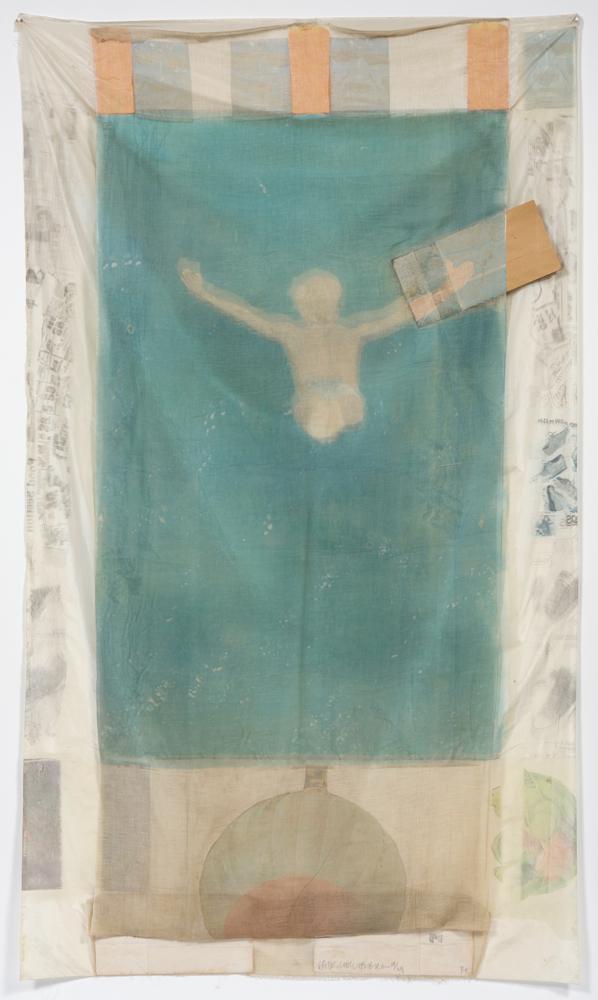 Robert Rauschenberg, Los Angeles Modern Auctions (LAMA)