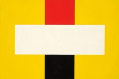 Home Run, Frederick Hammersley, Los Angeles Modern Auctions (LAMA)