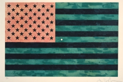 Moratorium, Jasper Johns, Los Angeles Modern Auctions (LAMA)