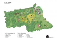 InSitu Garden by Land Morphology