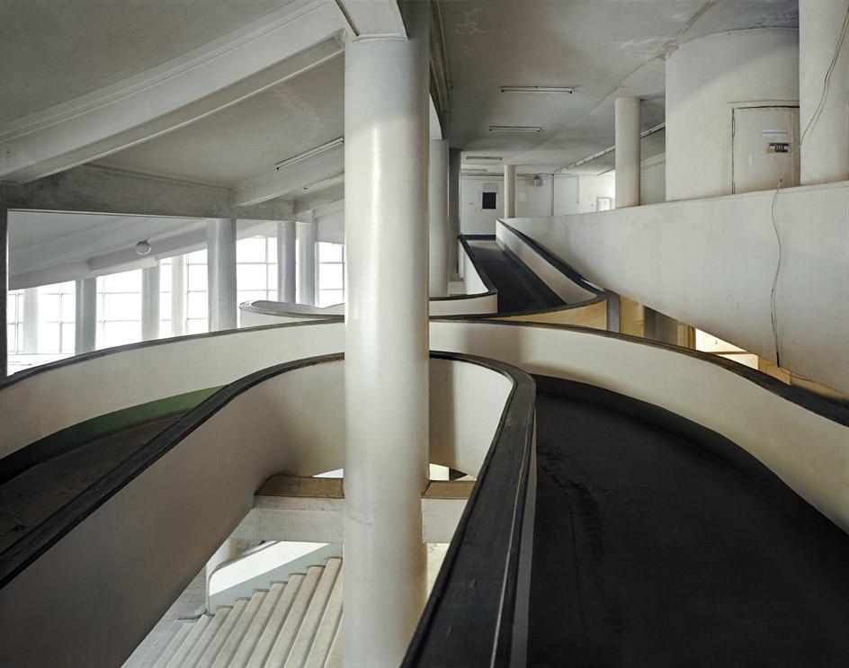 Le Corbusier, Centor Soyuz
