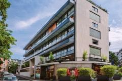 Le Corbusier, Immeuble Clarte