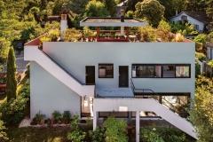 Le Corbusier, Quartiers Modernes Fruges