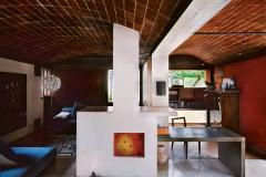 Le Corbusier, Maisons Jaoul