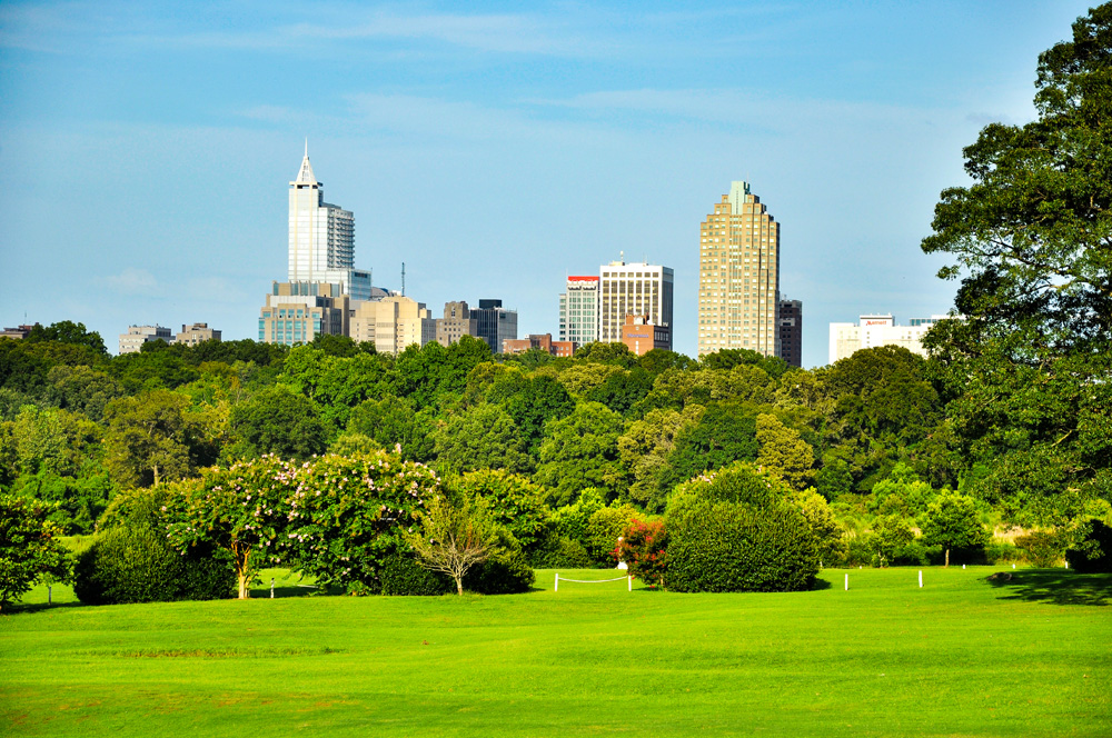Dix Park, Courtesy, Raleigh Parks and Rec