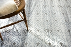 Flagstaff stone mosaic