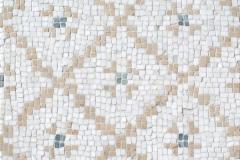Lucia stone mosaic