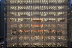 Renzo Piano Building Workshop | New York Times | New York, N.Y.
