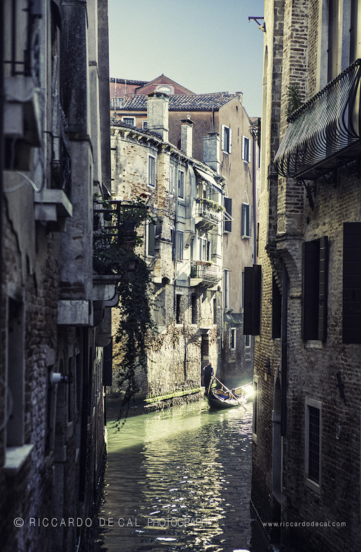 Introduction, Dream of Venice: Architecture