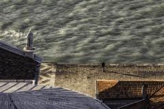 Botta, Dream of Venice: Architecture