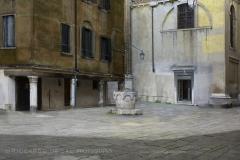 Kanda, Dream of Venice: Architecture