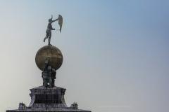 Levy, Dream of Venice: Architecture